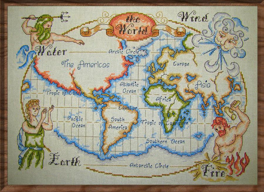 world_map_by_katjakay-d3biubt