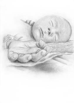 Benji's Hand