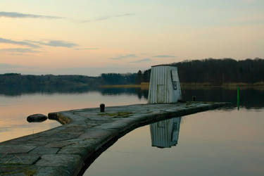 Stillness of Dawn