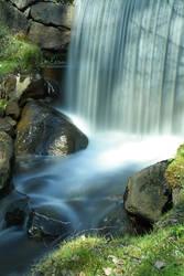 Falling Water III
