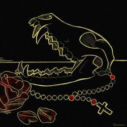 Memento mori. by BlueHunter