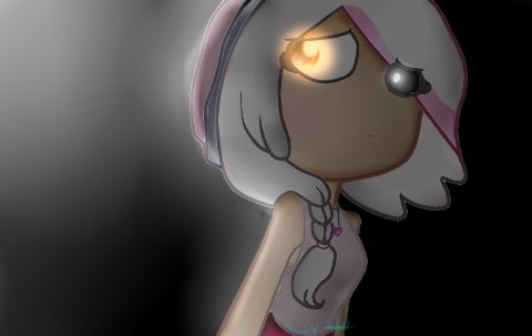 Mangle by LuciLove17