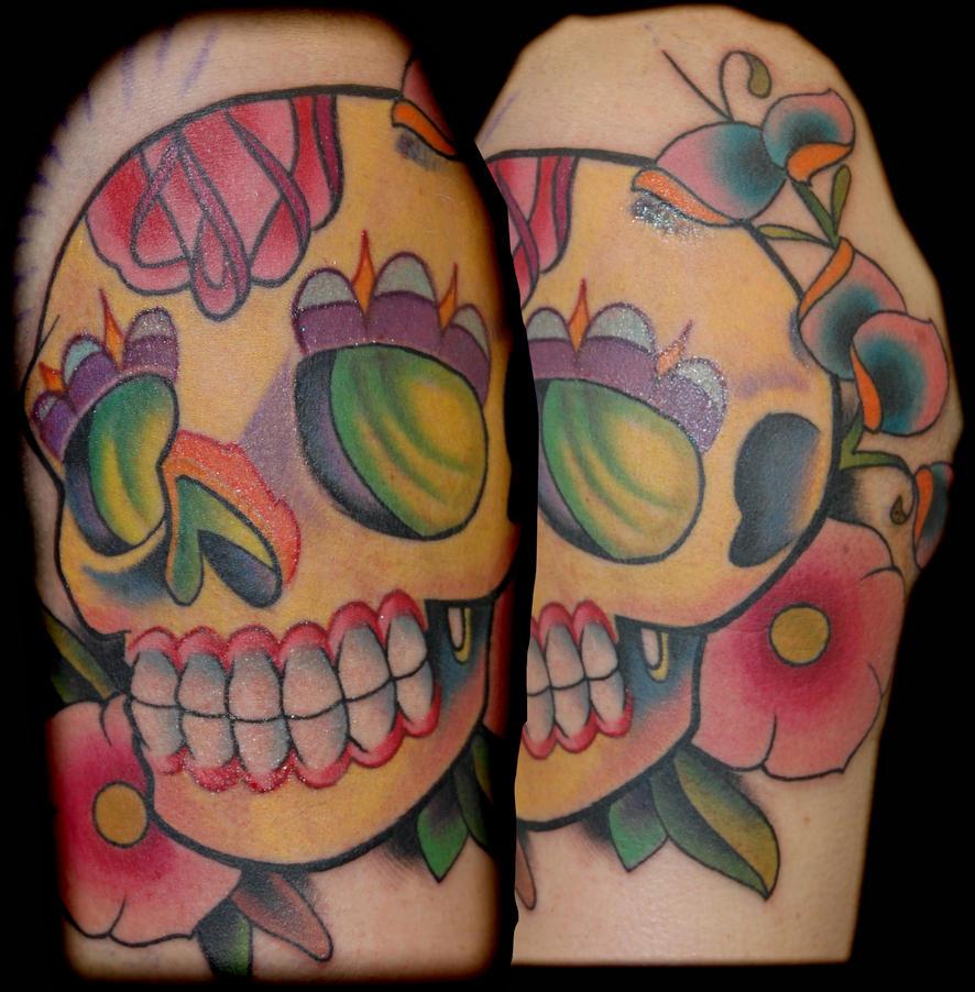 Stunning Finger Tattoo Designs