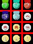 B4T5R achievements