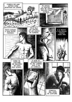 Page for comic Contos riscados (scratched tales) by andre-ma