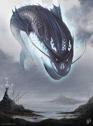 Leviathan by andre-ma