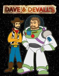 Dave and Devall's by crashmurdoch