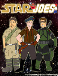 Star Joes Version 2