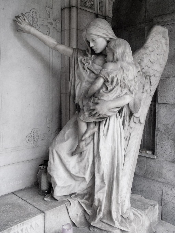 Angel 3 by lordradi