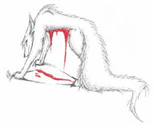 Broken Heart by Centauri-the-Adgryx