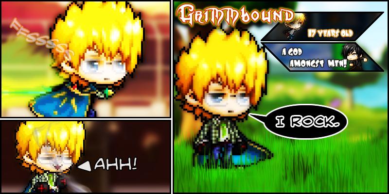 Grimmbound's Profile Picture