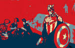 Captain America Two