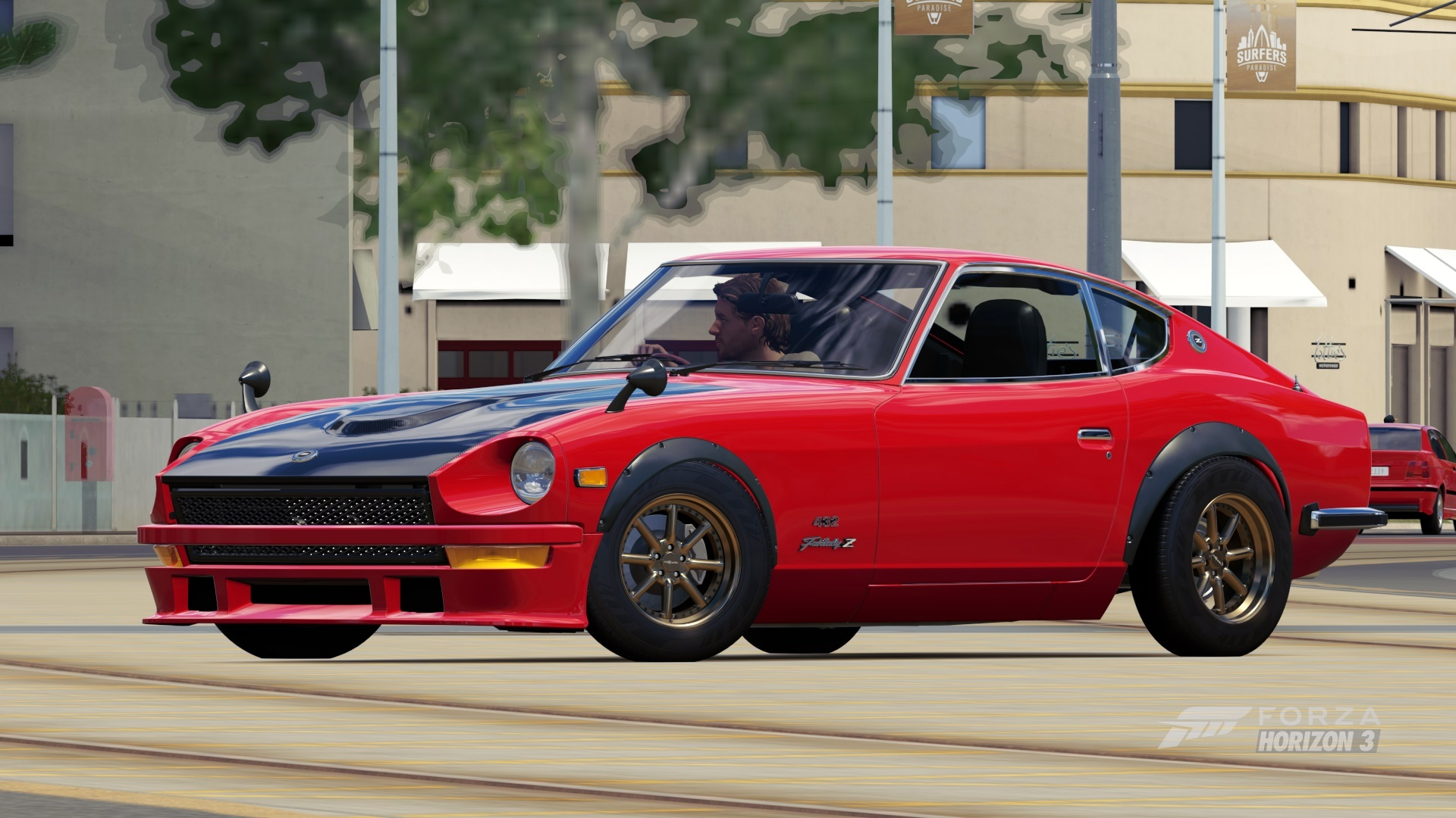 Fh3 Discount Devil Z By 98suprafurry On Deviantart