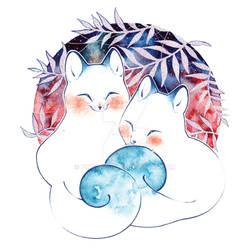 Snowxes