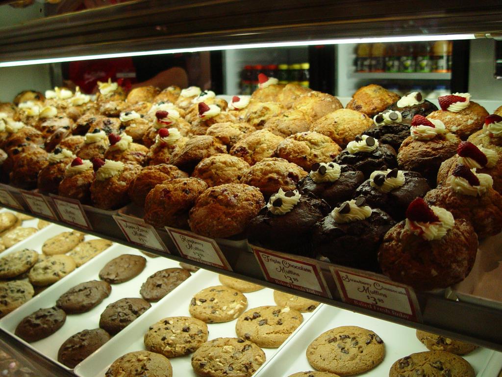 Ms Fields Cookie Cake Recipe