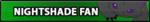 Nightshade Fan-Button by Shadowphonix11