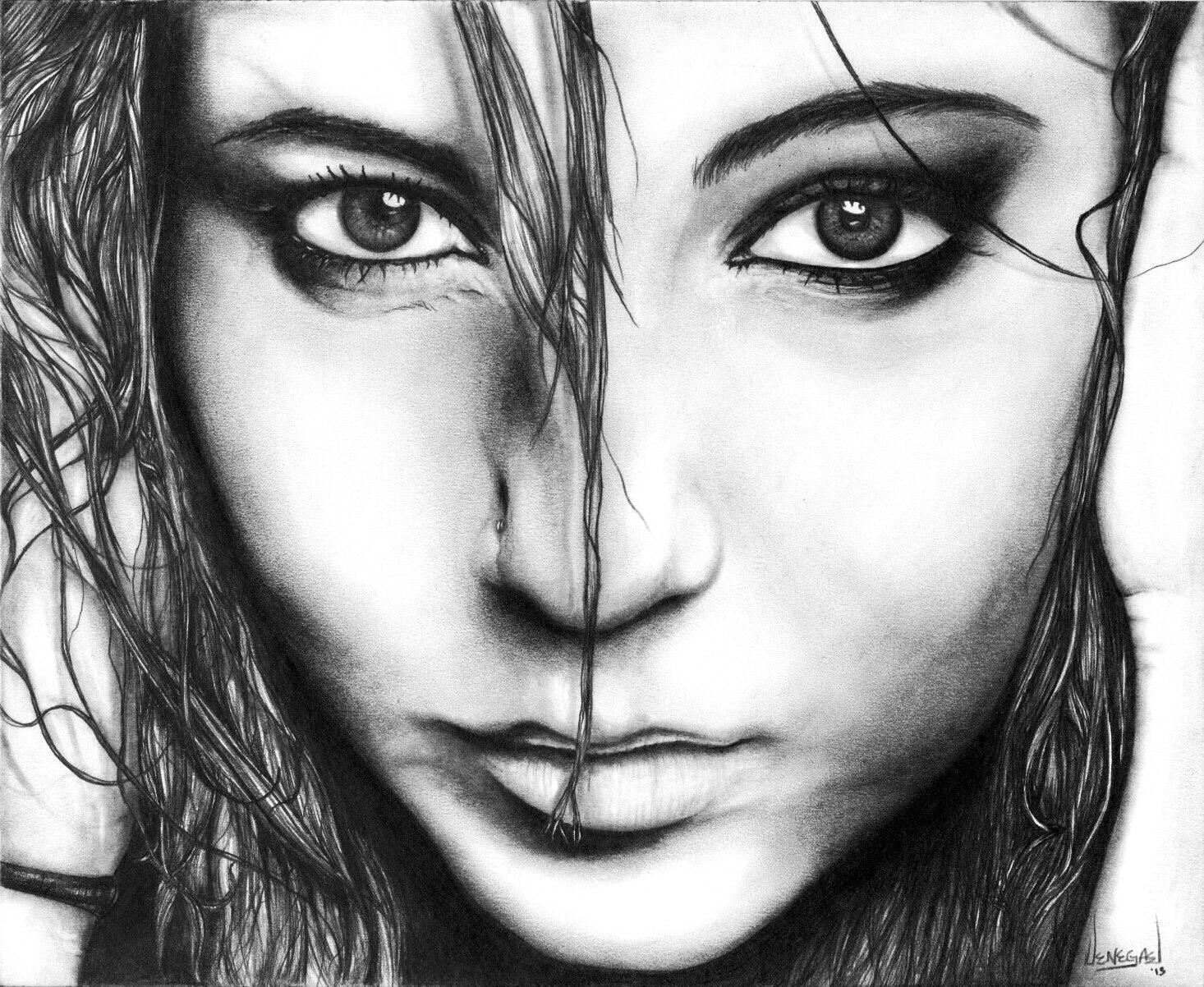 Drawing by keenakorn