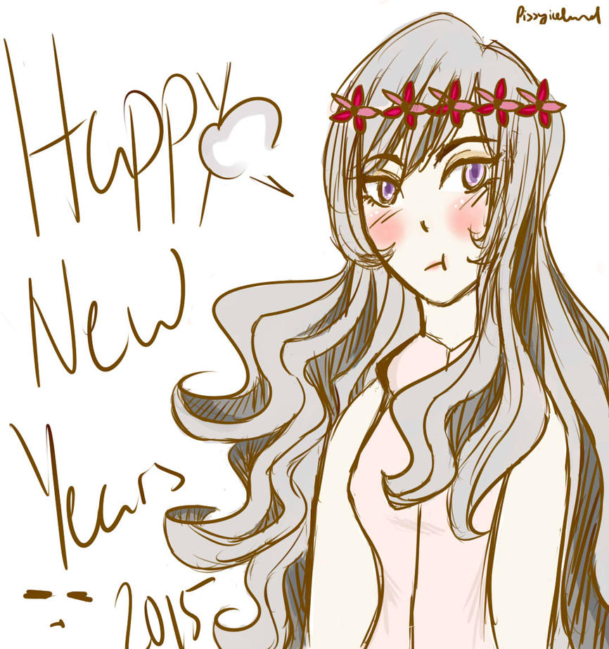 APH - New Years by boycottlovexl