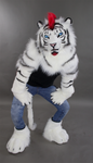 Lorcan white tiger by Kay-Ra