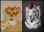 Progress - 3rd  Anniversary Furry Factory company
