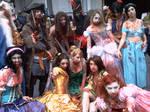 Disney of the Dead