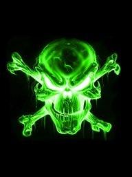 skull by badass666g