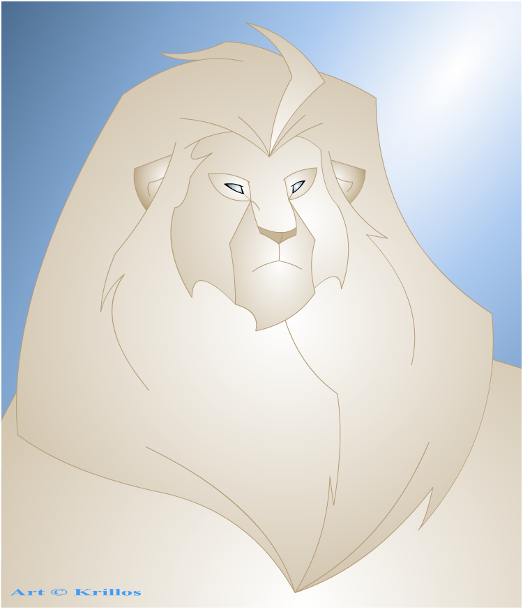 http://fc04.deviantart.net/fs31/f/2008/193/9/2/White_Lion_by_NapalmKrillos.png