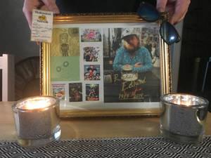 Rest In Peace, Rickard Edlund