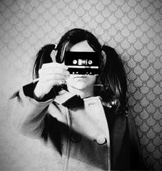 See through music by Julie-de-Waroquier