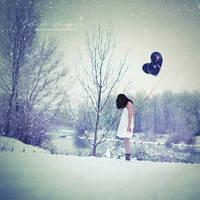 Frozen soul by Julie-de-Waroquier