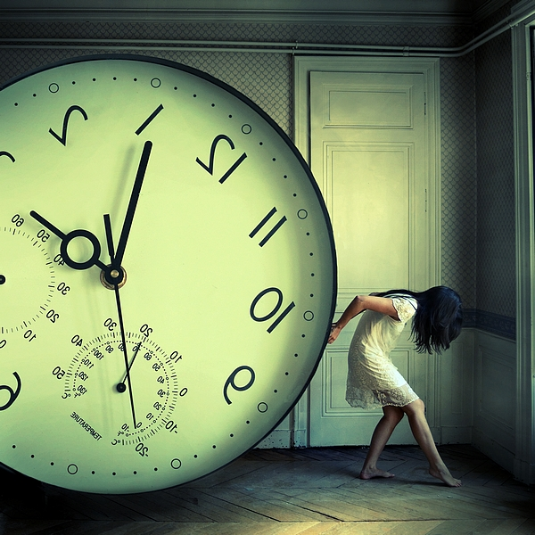 Weight Of Time >> The Weight Of Time By Julie De Waroquier On Deviantart