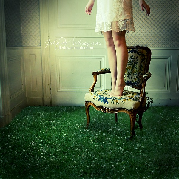 Imagination room by Julie-de-Waroquier