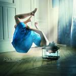 Abysses by Julie-de-Waroquier
