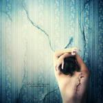 Inner cracks by Julie-de-Waroquier