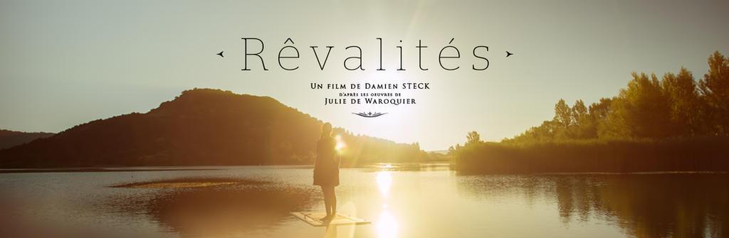 Dreamalities: the film is online! by Julie-de-Waroquier
