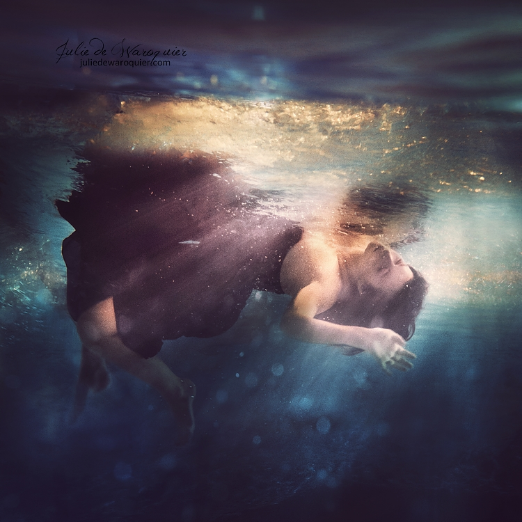 Dreamalities by Julie-de-Waroquier