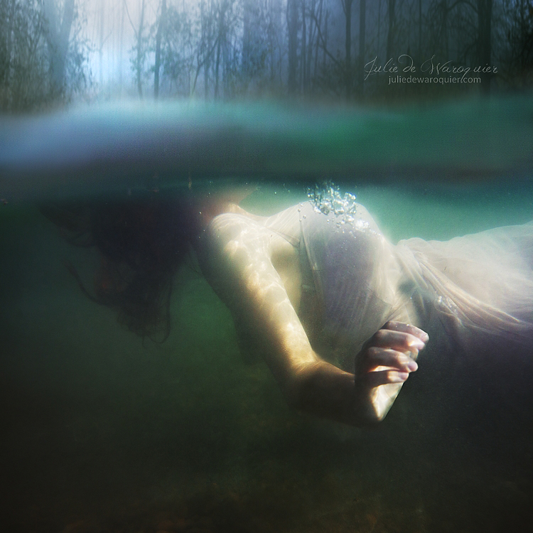 Mindscape by Julie-de-Waroquier