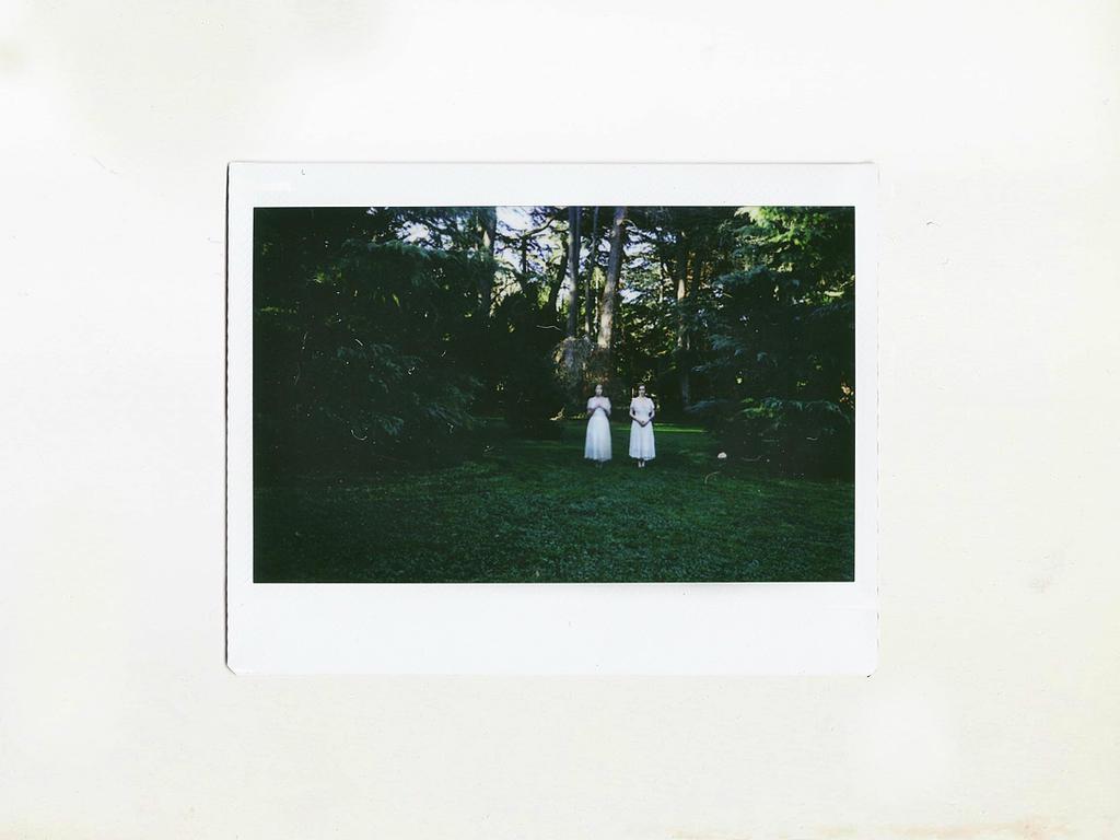 Doppelganger 18/18 by Julie-de-Waroquier