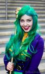 Femme Joker Cosplay