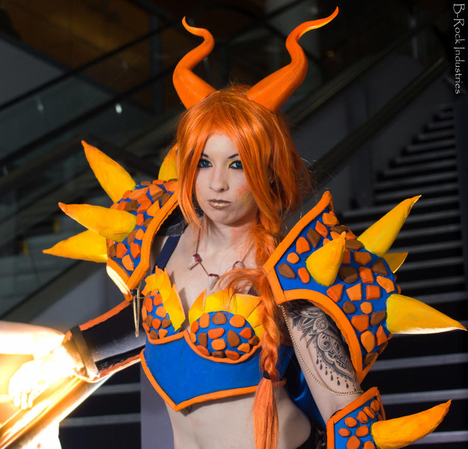 Pokemon - Charizard cosplay by hurutotheguru ...  sc 1 st  hurutotheguru - DeviantArt & Pokemon - Charizard cosplay by hurutotheguru on DeviantArt