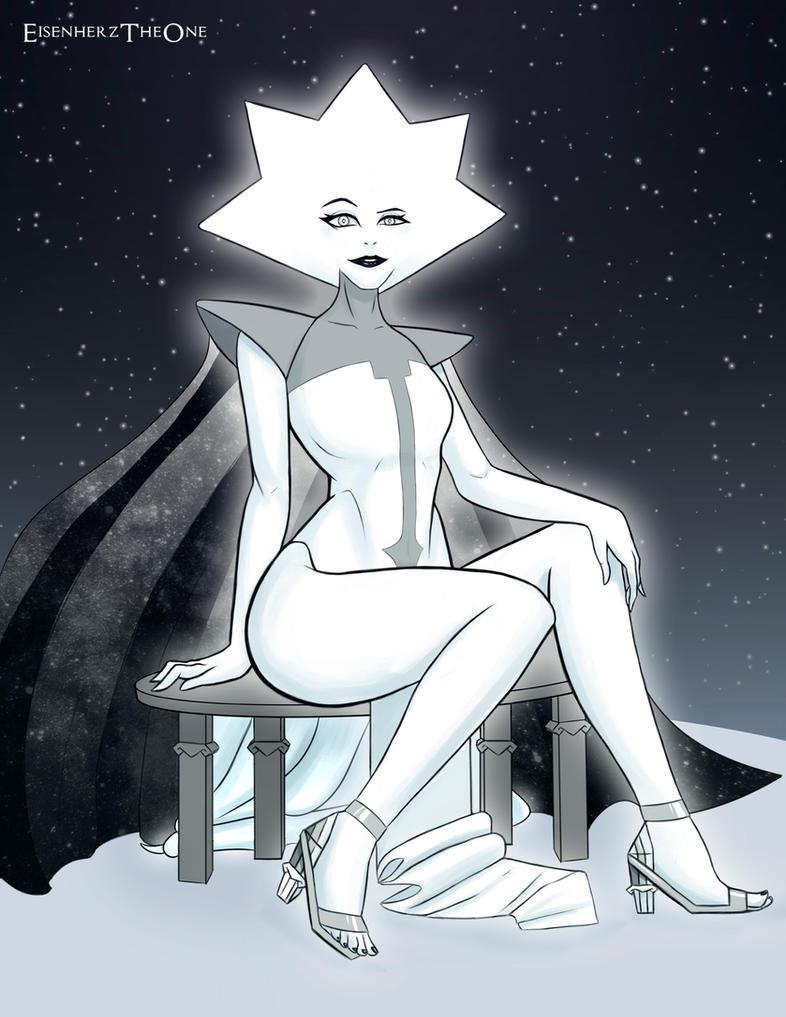 I really really really like her design