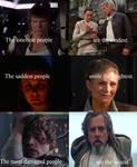 Star Wars: Heartbreak