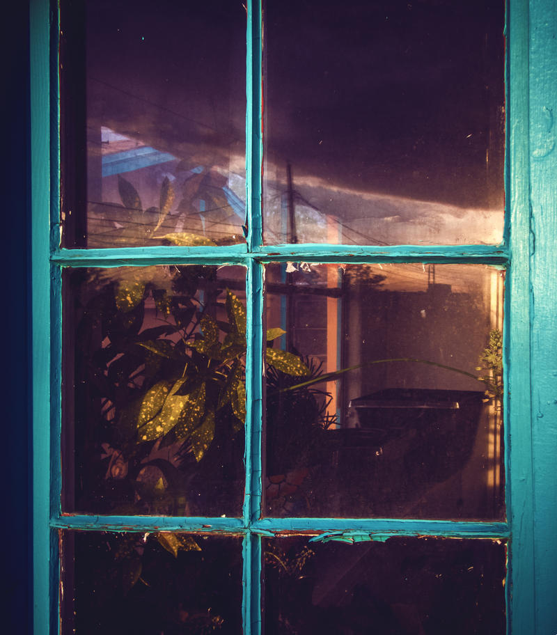 Window of Impossibility by polian