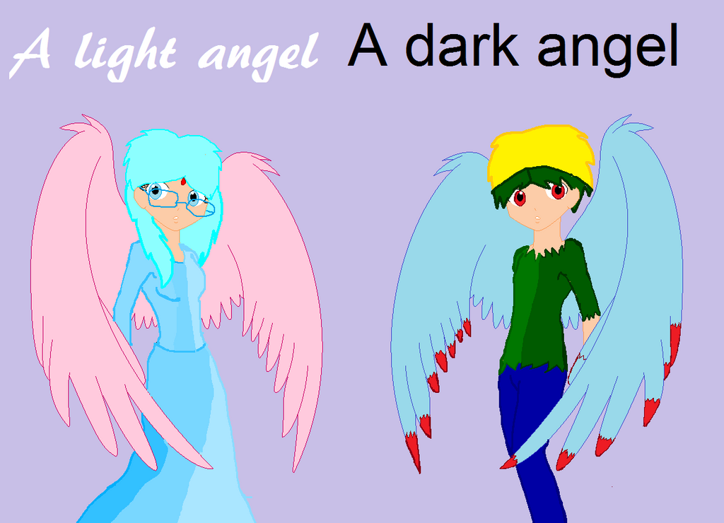 The Angels by 1DPuppyLoverFOREVER