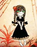 Clara doll Moemura by xXLily-n-CookiesXx