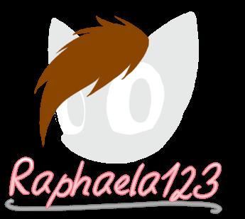 logo Raphaela123 new by Raphaela123