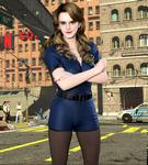 Officer Emma Watson 2