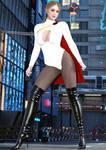 Powergirl II