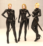 The Latex Army