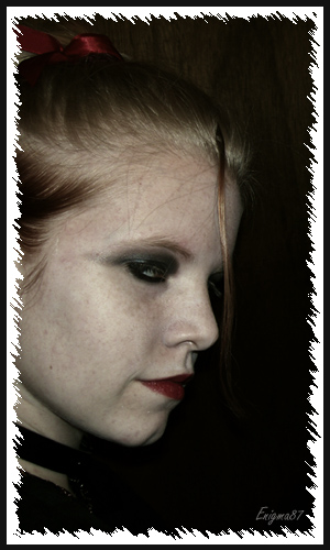 enigma87's Profile Picture